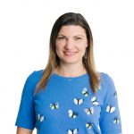 Katya Valadzko KBC Senior Associate