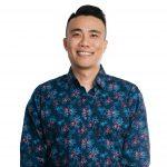 Xin Liu KBC Associate